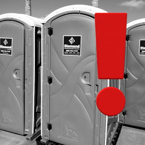 Coming Soon: Classic Plus Restroom w/ Sanitizer and Pan