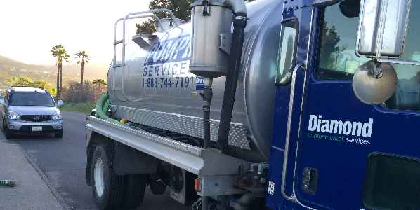 Do you need pumping services?