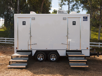 premier plus restroom trailer rental-luxury restroom trailers